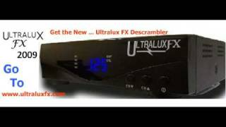 Descrambler Cable Descrambler Cable TV Box Decodificador