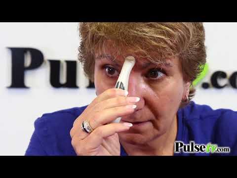 Mini Therapeutic Eye Massager
