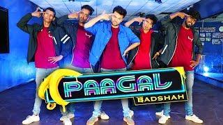 Badshah Paagal Dance Cover Shashank Suryavanshi Latest Hit Song 2019