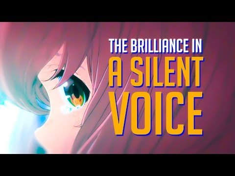 The Brilliance In A Silent Voice