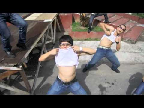 Sexy & I Know It (Hakka) - Synergy Dance Studio Fatt Choi Song