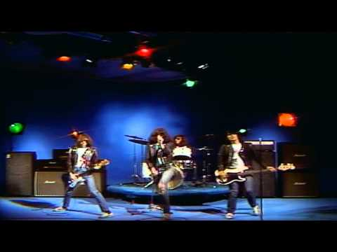 The Ramones - Pinhead [HD]