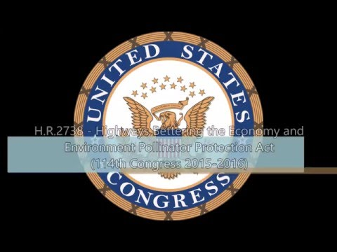 Solution: USA Legistlation