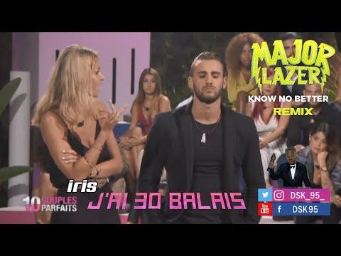 Iris - J'ai 30 Balais (MAJOR LAZER REMIX)