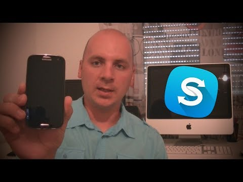 Официальное обновление Samsung Galaxy S3 Neo GT-I9301I через программу Samsung Smart Switch