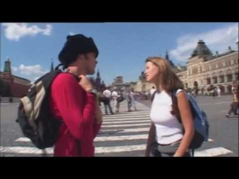S Club 7  S Club 7 Go Wild!  Rachel In Russia Episode 6  Part One