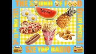Publication Date: 2021-05-03   Video Title: Sze Yap Radio Show 7 - The Sou