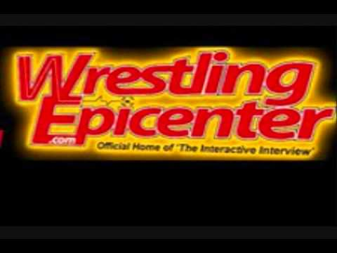 Traci Brooks on WrestlingEpicenter.com's The Interactive Interview 8/11/10 Part 1 of 2