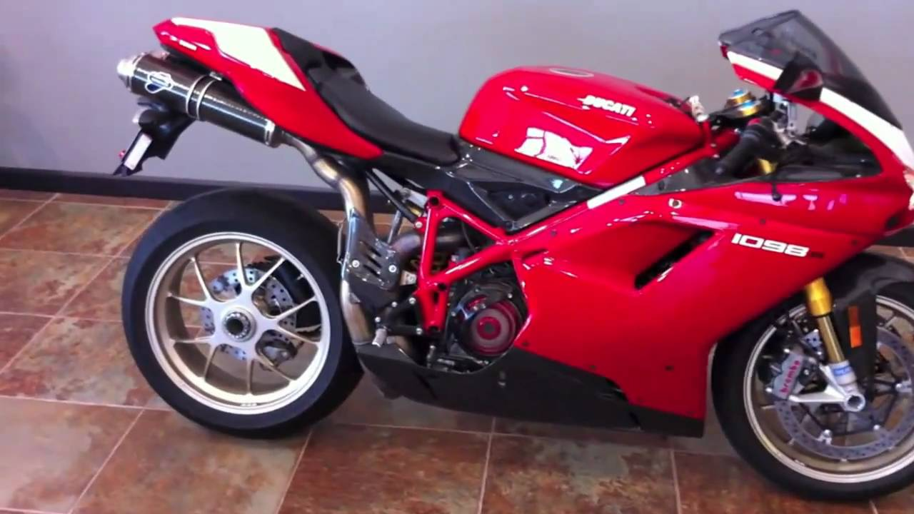 Ducati R 240 Of 450