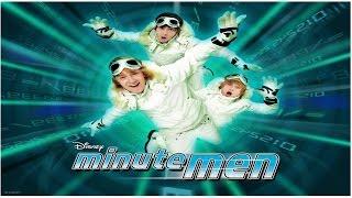 The DCOM Review! Minutemen