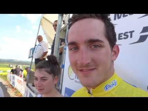 Ronde Nancéienne étape 1 Cerville 06/05/2016