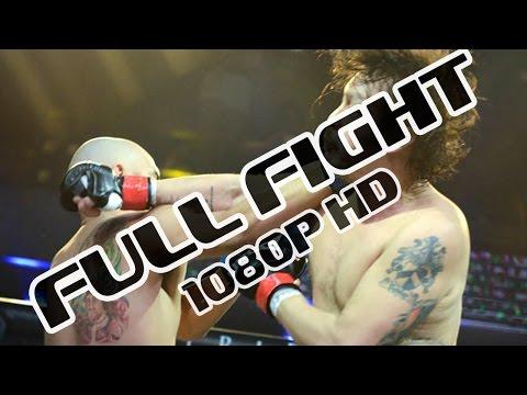 BARON GEISLER  VS KIKO MATOS | URCC | FULL FIGHT | 1080P [HD]