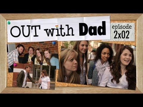 ''Asking Out Alicia'' - episode 2x02: Out With Dad