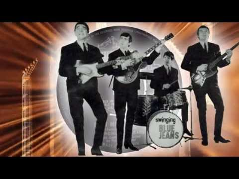 The Swinging Blue Jeans -  Don't Make Me Over
