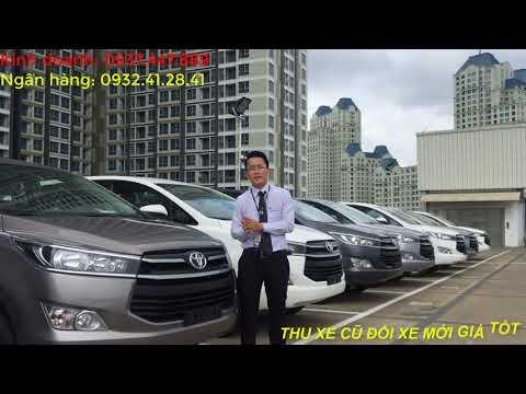 Tư Vấn Mua Xe ô Tô Trả Góp Lãi Suất Thấp Qua Ngân Hàng   Khiêm Toyota