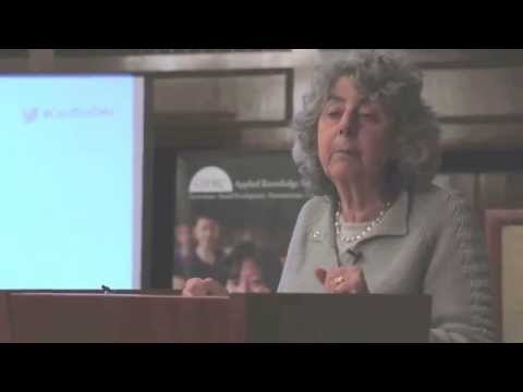 Horizontal inequalities and conflict - Frances Stewart