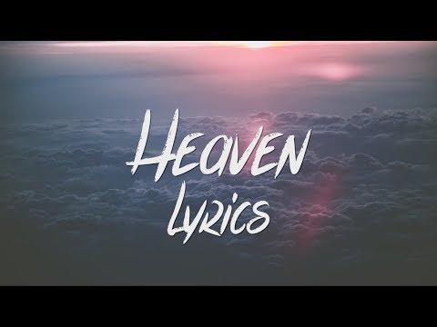 FINNEAS - Heaven (Lyric Video)