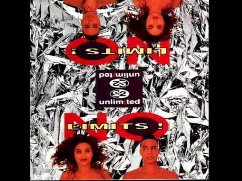 2 UNLIMITED -  No Limits (Full album)