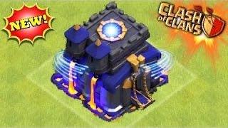Clash of Clans - NEW UPDATE! FULL SEPTEMBER 2015 UPDATE GAMEPLAY SNEAK PEEKS!