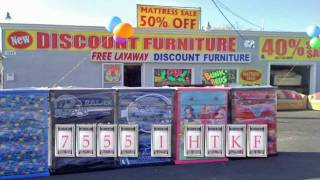 HOW TO find high Quality Furniture STYLE at Discount Prices
