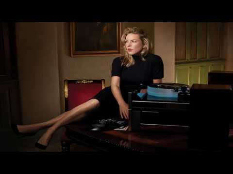 Diana Krall - No Moon At All
