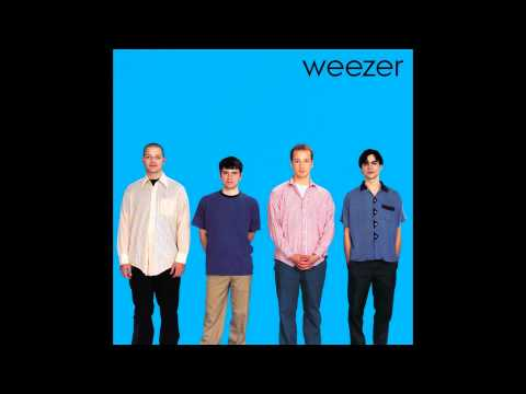 Weezer - Buddy Holly (HQ Audio)