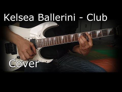 Kelsea Ballerini - Club (Cover)