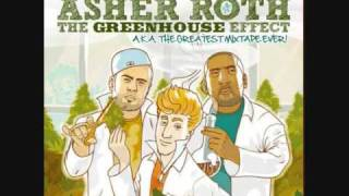 Download Cannon (Freestyle) - Asher Roth [HoT FiRe] MP3 song and Music Video