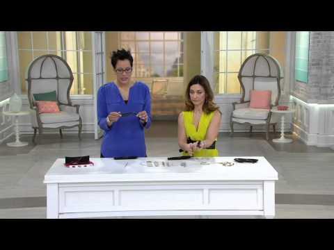 Bracelet Fairy Jewelry Helper and Bracelet Fastener on QVC