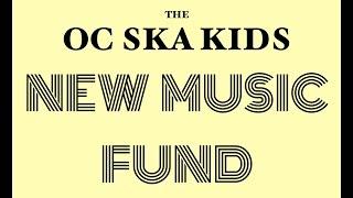 OC Ska Kids Kickstarter thumbnail