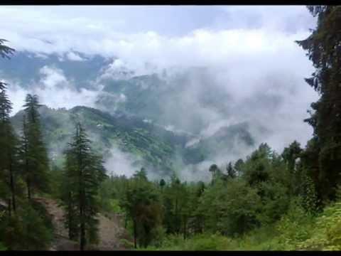 HIMACHAL TOUR shimla - manali - dharamshala