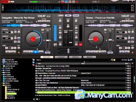 1 Megamix Eurodance 90´s