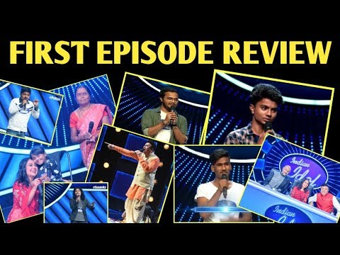 Indian Idol 11 Full 1st Episode Highlights And Review | Sony TV Show | Filmi Panchayat