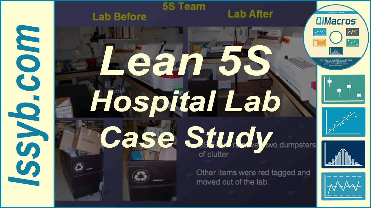Hospital Signage and Wayfinding Case Study: University ...