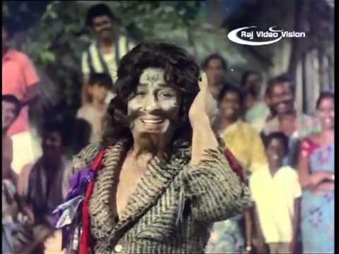 Naan Paartha HD Song