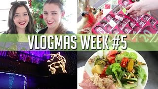A Summer Christmas in New Zealand | VLOGMAS #5