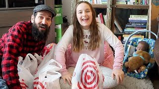 Reborn Toddler Doll Shopping Haul Video