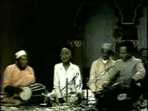 Badi Khatin hai Dagar Panghat ki - Habib Painter and Party 2
