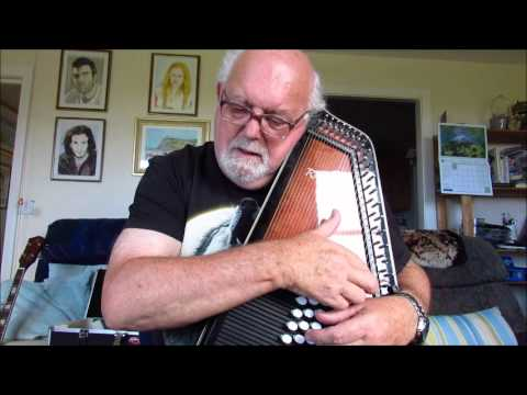 Autoharp: Deep River Blues (Including lyrics and chords)