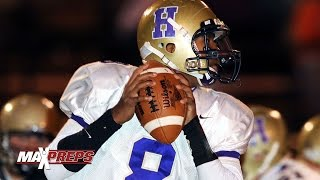 Jameis Winston High School Highlights