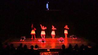 "Triple 8 Dance Company - Flashback: ""Spring Ritual"" - Steve Kuei"