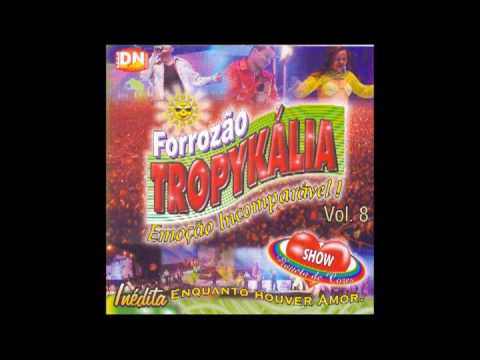 cd do forrozao tropykalia
