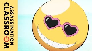 Assassination Classroom – Opening Theme 2 – Jiriki Hongan Revolution
