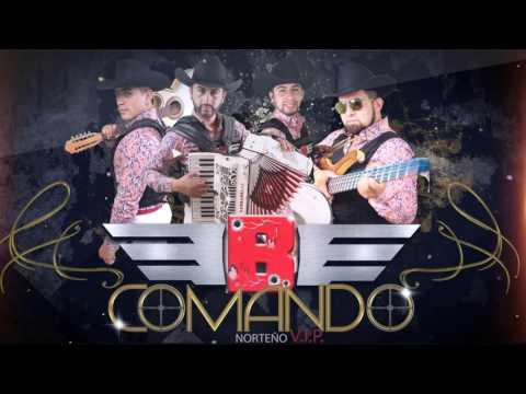 COMANDO B - AMOR EN CLAVE