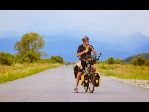 Why Should YOU Go Bicycle Touring in Europe? - EP. #24