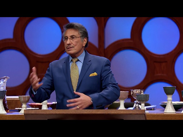 Signs of Spiritual Sleepiness - Dr. Michael Youssef (From Valley to Victory: Part 17)