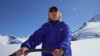 Alaska Dog Sled Tours in Juneau.