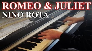 Nino Rota - Romeo and Juliet (1968)