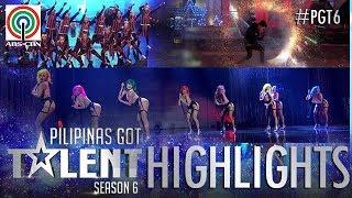 Pilipinas Got Talent Season 6 Episode 18 Recap
