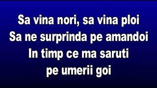 Lidia Buble - Tu (VersuriLyrics)